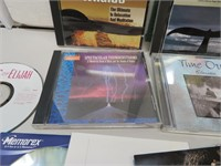 16 CD's (Chorus of Whales and more (some without