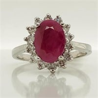 #146: Rare Fancy Color Diamond Auction, Not in Stores