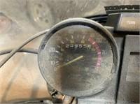 1982 YAMAHA Motorcycle