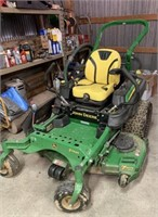 On-Site Tool Auction