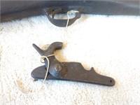 Rare Springfield Model 1861 Musket