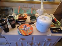 Miscellaneous Dishes and Décor