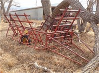 MULTI-OWNER EARLY SPRING ONLINE AUCTION