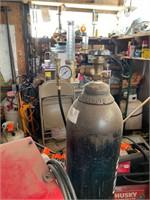 Lincoln Electric Precision TIG185 Welder/Generator