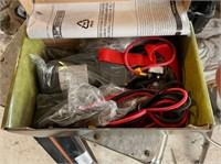 2500LB Capacity ATV Utility Winch - NIB