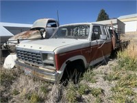 1981 Ford F-250