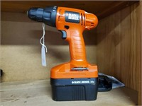 Power Tools, Furniture, Lawn Equipment, and More