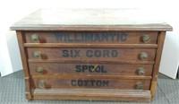 Historic District Denton TX Online Estate Auction