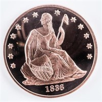 Coins, Bullion, Paper Money, ICCS, Medals & More!
