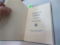 Vintage Dearest Debbie Book by Dale Evans Rogers