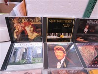14 CD's Michael Bolton & more