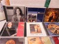 14 CD's Loreeda Mckennett and more