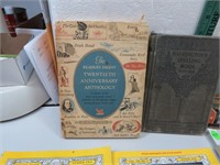 3 (1950's) National Geographics Books & more