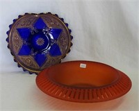 Carnival Glass Online Only Auction #216 - Ends Mar 7 - 2021