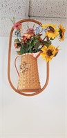 Longaberger Basket, Year?: Flower Basket