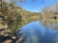 7.13+- Acres, Duck River Frontage, Woodland