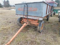 2021 Spring Farm Consignment Auction-- Online Only