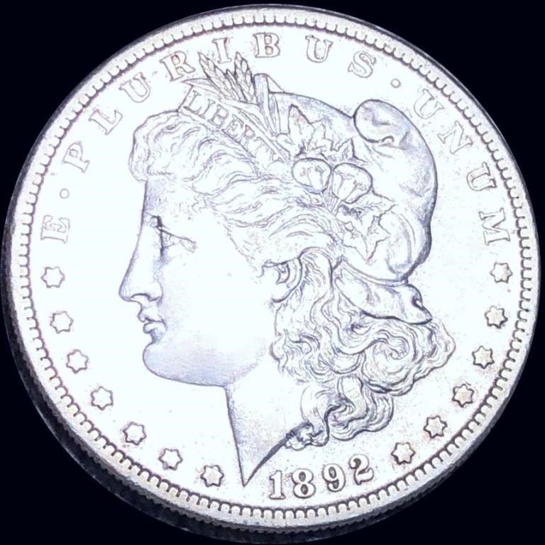 March 6th Sat/Sun LA Venture Capitalist's Rare Coin Sale P7