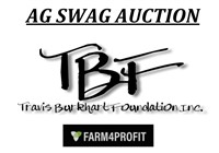 Ag Swag Auction-Fundraising Event