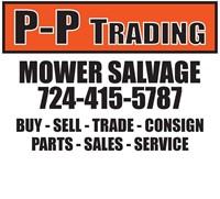 HUGE Spring Equipment & Tool Sale