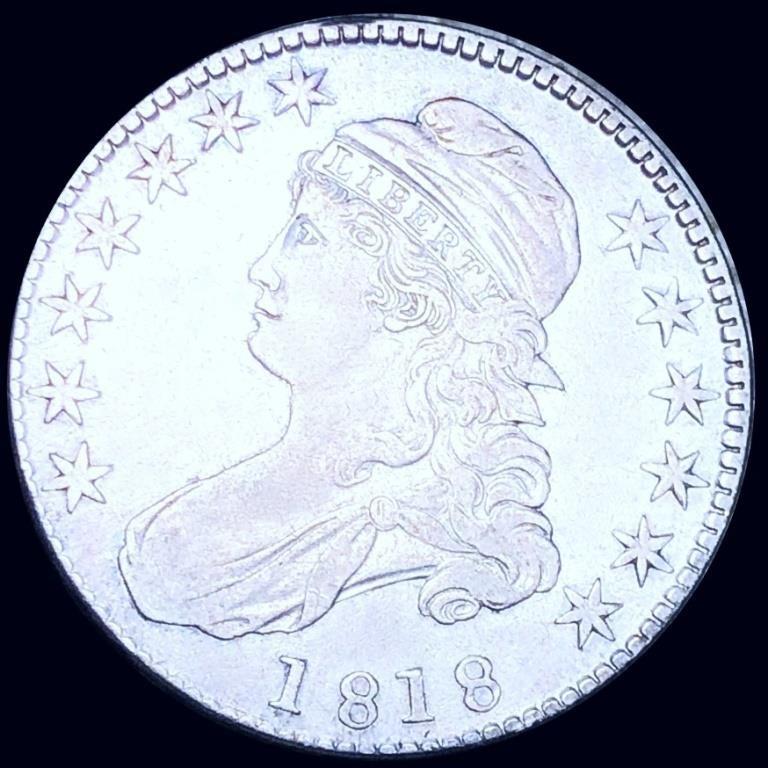 March 7th Sat/Sun LA Venture Capitalist's Rare Coin Sale P8