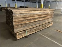 Lumber Online Auction Salamanca