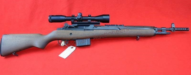 Springfield Armory M1A .308 Win