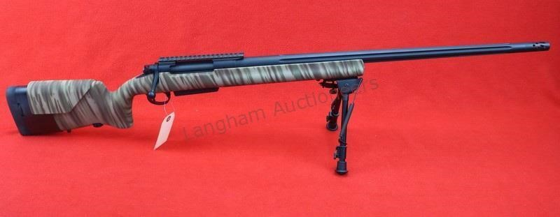 HS Precision Pro Series 2000 LA .338 Lapua