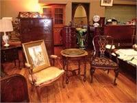 Downsizing & Estate Online Auction - Mar 20-24/21