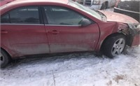 Online Timed Auction - March 3, 2021 (Salvage Cars)