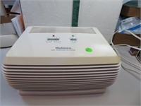 Holmes Air Purifier / Ionizer Working