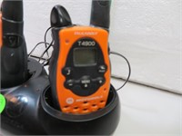 Motorola Talkabout T4900 Walkie Talkie Set Working