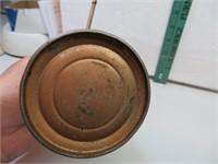 "Vintage Eagle Oil Can 7&1/4"" Pivoting Nozzle"