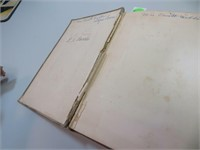 Antique Book: 1911 From the Valley of the Missing