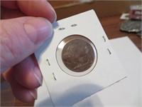 1928 Buffalo Nickel
