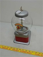 Chlorophyll $.05 gumball machine