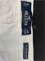 (2) Ladies Fashion Denim Jeans, Various Brands