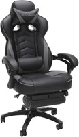 RESPAWN Racing Style Gaming Chair, Reclining