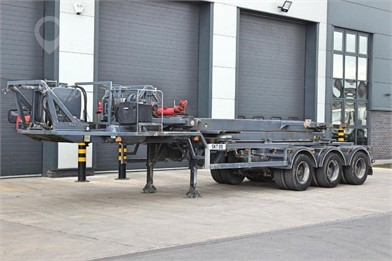 2005 HYDRAULIC TRANSPORT SYSTEMS at TruckLocator.ie