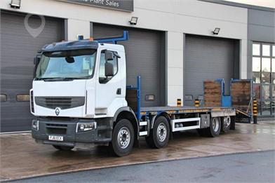 2011 RENAULT PREMIUM LANDER 430 at TruckLocator.ie