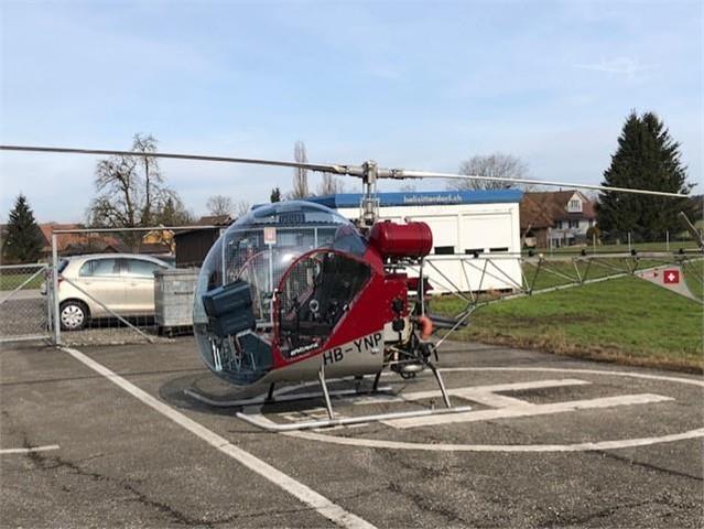2014 SAFARI HELICOPTER SAFARI 400 at www.aeromeccanicasa.com