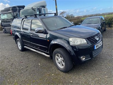 2012 GREAT WALL STEED at TruckLocator.ie