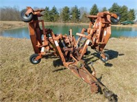 2021 Spring Farm Consignment Auction -- Online Only