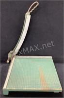 Vintage Paper Weight