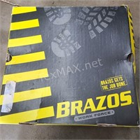 Men's Sz 13 Brazos Work Boots
