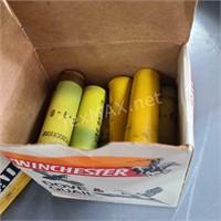 (2) Box Dove & Quail Shotgun Shells