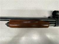 Remington Magnum Model 870 Pump 12 GA Shotgun