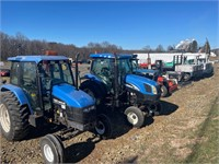 Northeast Pittsburgh - Farm Equipment Consignment Auction