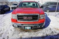 Estate Vehicle Auction March 10/21