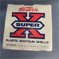 Winchester 20Ga Shotgun Shells